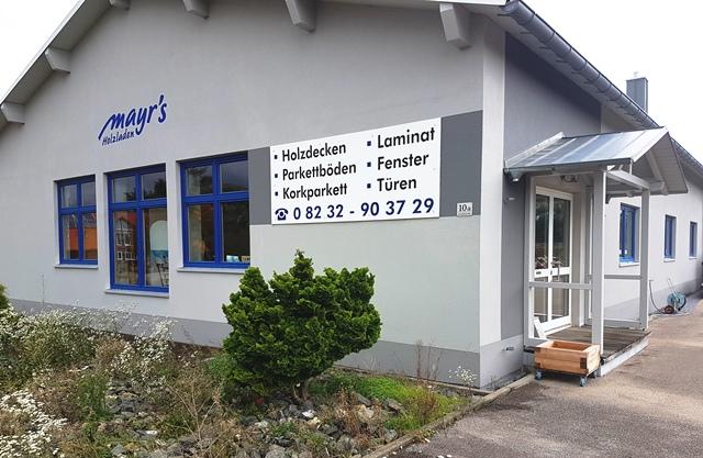Mayrs-Holzladen